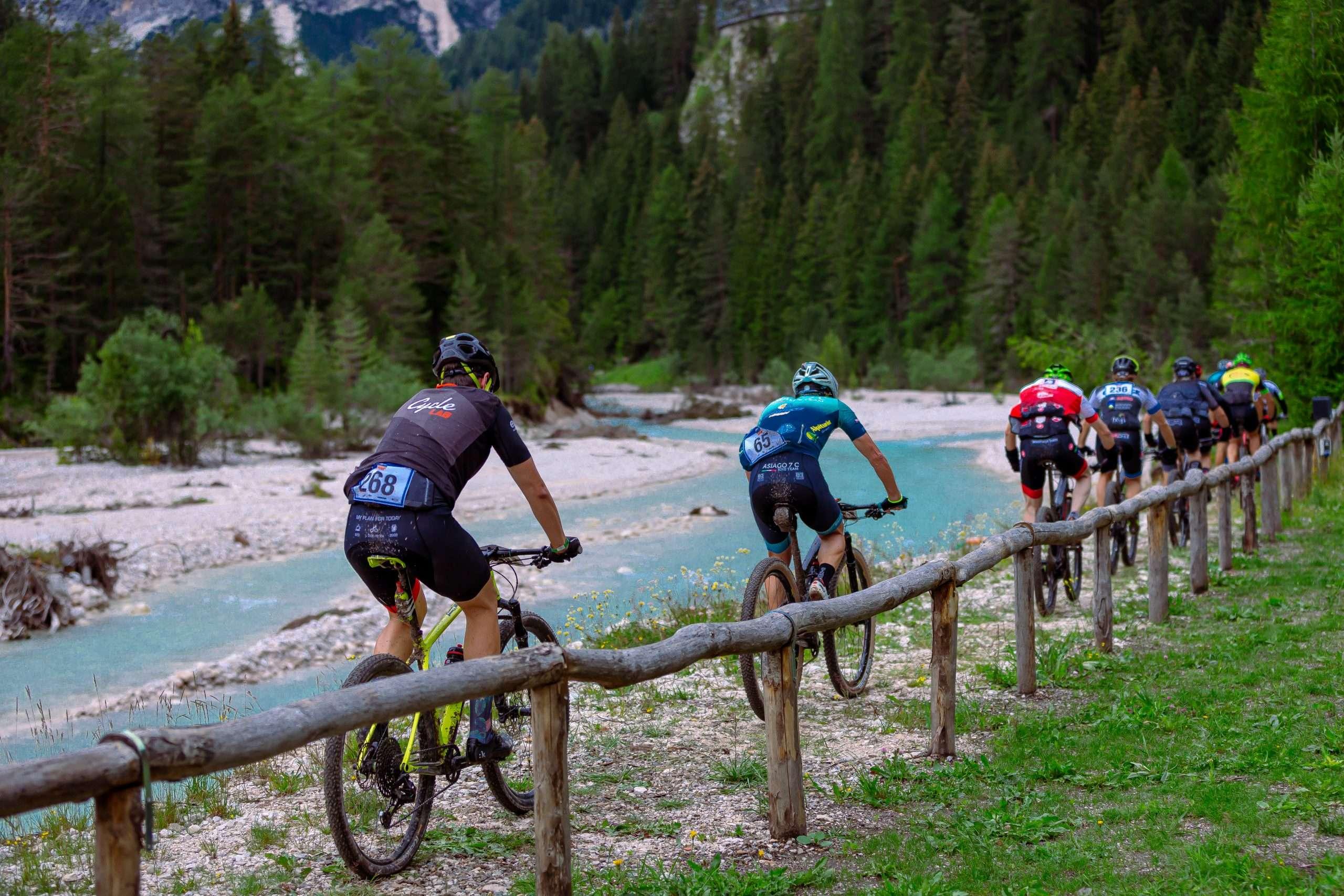 Cortina d'Ampezzo (BL), 17 luglio 2021. Cortina Trophy 2021. Nella foto: